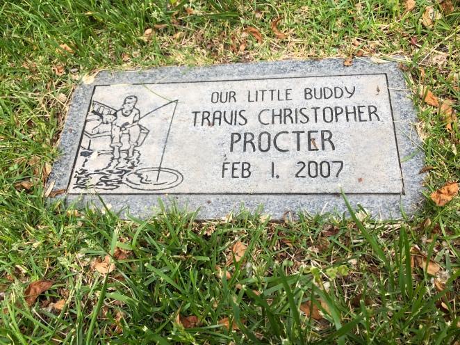 Trav Grave